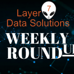 Layer 7 Weekly Round Up: 11/11 Edition